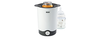 [Translate to english australien:] NUK Thermo Express Bottle Warmer