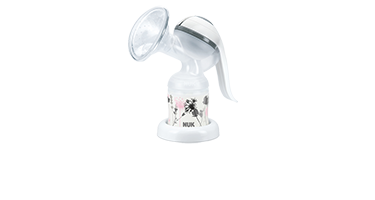[Translate to english australien:] NUK Jolie Breast Pump