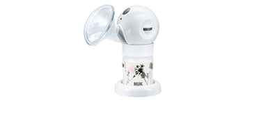 [Translate to english australien:] NUK Luna Electric Breast Pump