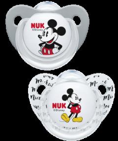 NUK Trendline Disney Mickey Soother