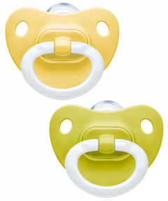 NUK Classic Fashion Soother