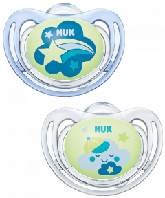 NUK Freestyle Night Soother