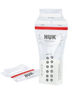 NUK Breast Milk Bags